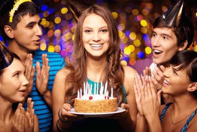Традиции празднования семейных дней рождения в разных странах мира