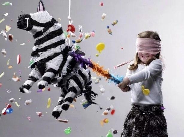 Традиция празднования Дня Рождения в Мексике