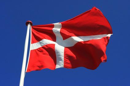 Традиция празднования Дня Рождения в Дании