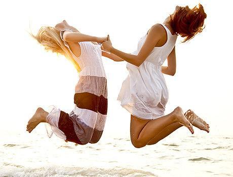 Твоя лучшая подруга - какая она: 8 качеств хорошей подруги