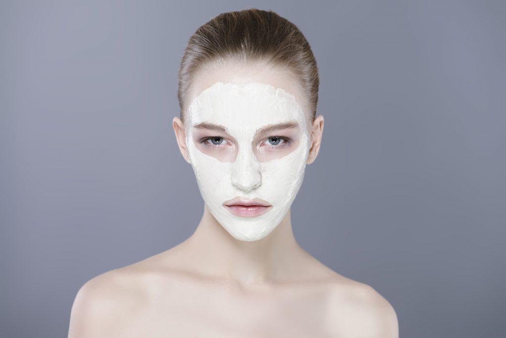 Уход за кожей лица после зимы вместе с Yves Rocher. Обзор средств