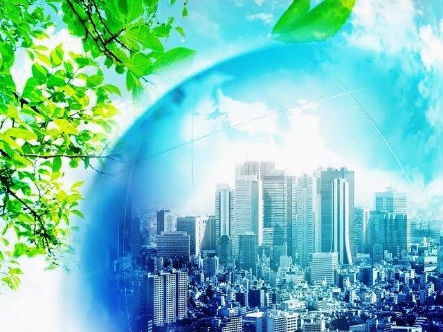 10 экологически чистых городов мира для здорового туризма