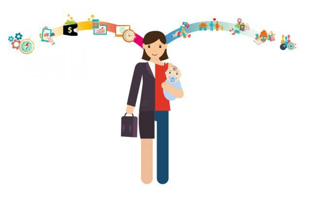 Баланс между рабочей и личной жизнью