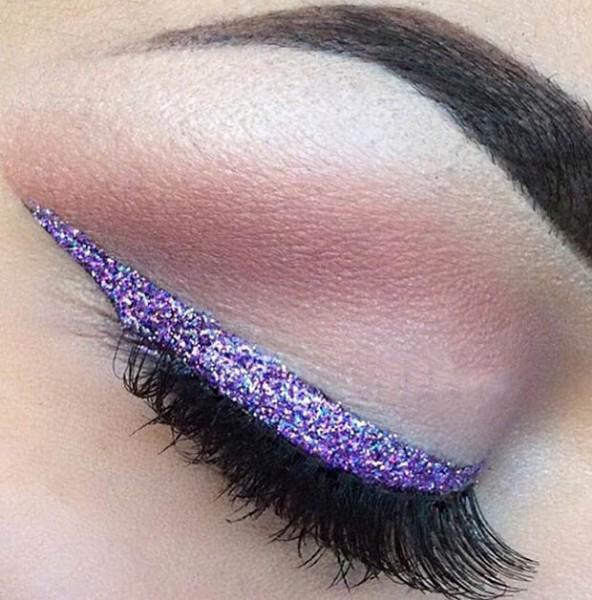Фиолетовые стрелки