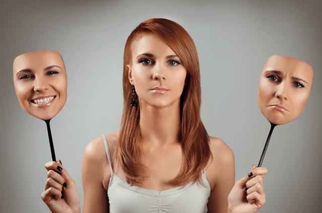 Изменения настроения и симптоматика