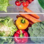Как сохранить фрукты и овощи