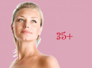 Рецепты красоты женщины 35-39 лет