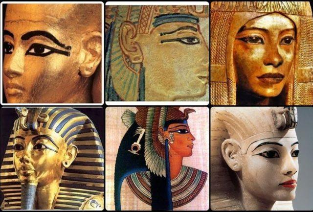 Косметика в древности1