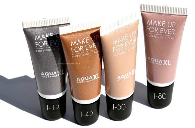 Make Up For Ever Aqua XL
