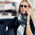 Мобильные приложения для бизнес-леди