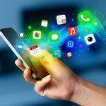 Мобильные приложения для домохозяек