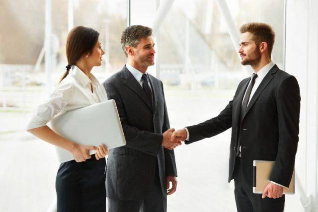 Пассивное бизнес-партнерство