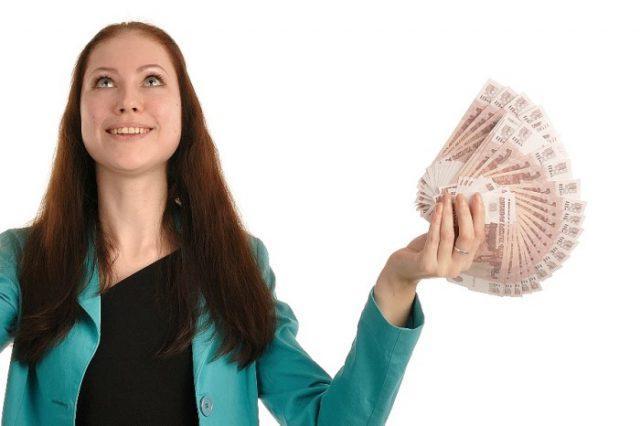 Получать деньги с благодарностью