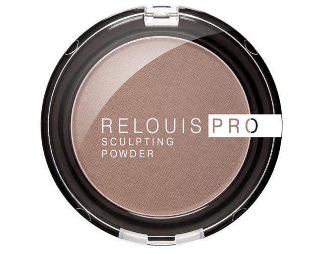 Relouis Pro Sculpting Powder универсальный тон 011