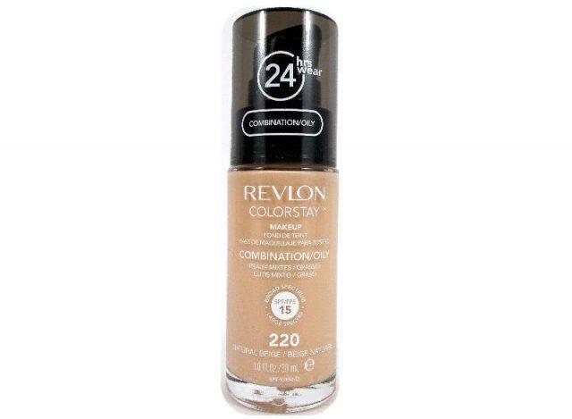 Revlon Colorstay 24