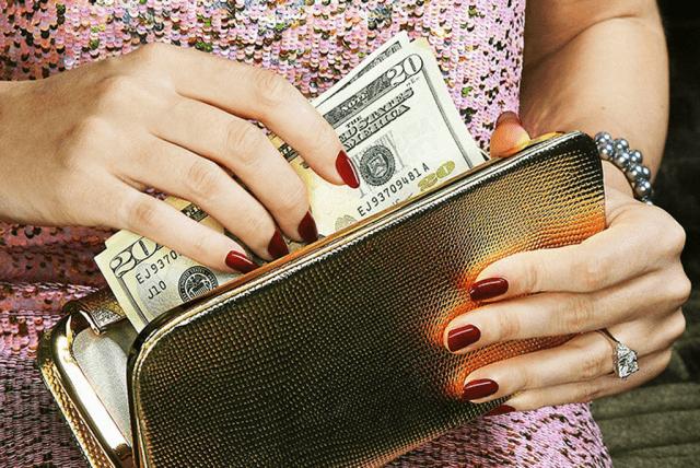 Секреты богатства кошелька