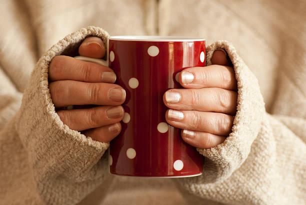 Согреться кофем