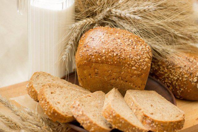 Суеверия о хлебе