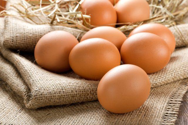 Яйца приметы и суеверия