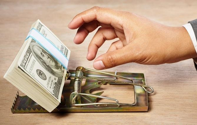 Жизнь в кредит