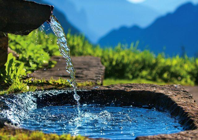 9 лучших курортов минеральных вод в России и за рубежом