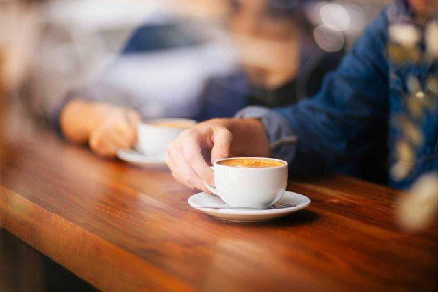 Бессонница от кофе