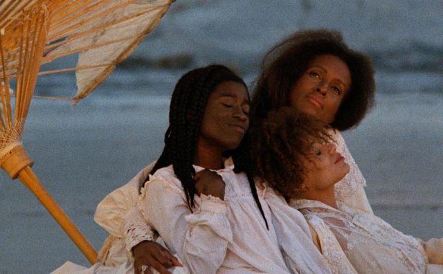 Дочери пыли (1991)