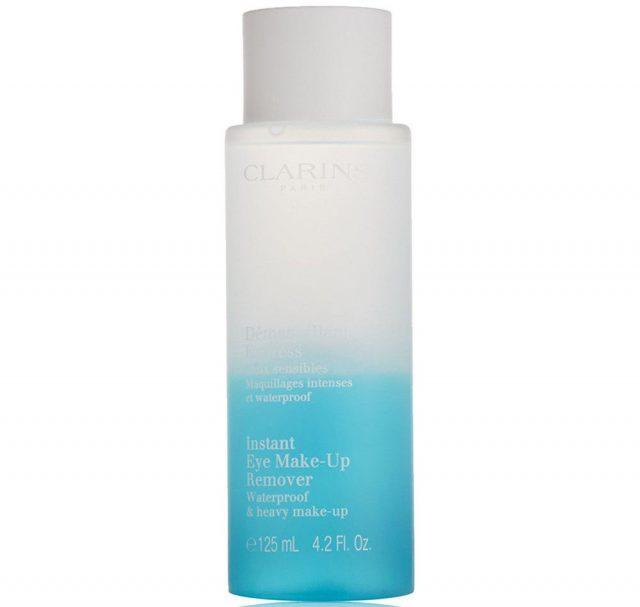 Instant Eyes Make-up Remover от Clarins