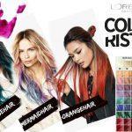 Краска Colorista от Лореаль