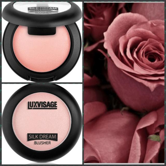 Luxvisage Skin Dream Blusher1