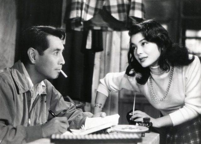 Любовное письмо (1953)
