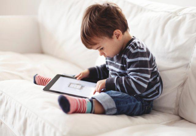 Недорогой планшет для ребенка