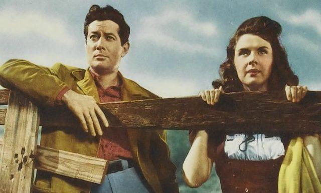 Оскорбление (1950)