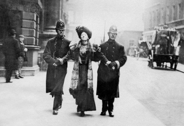 Последствия феминизма (1906)