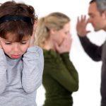 Семейные проблемы