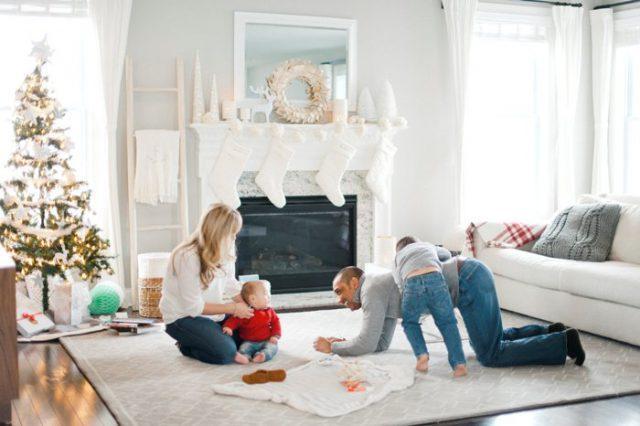 Создать домашний уют