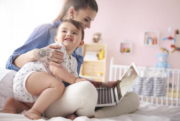Хорошая мама и бизнес-леди - бизнес-идеи