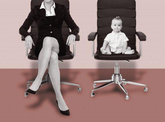 Хорошая мама и бизнес-леди - что выбрать или как совместить