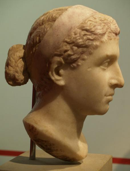 КлеопатраVII Филопатор