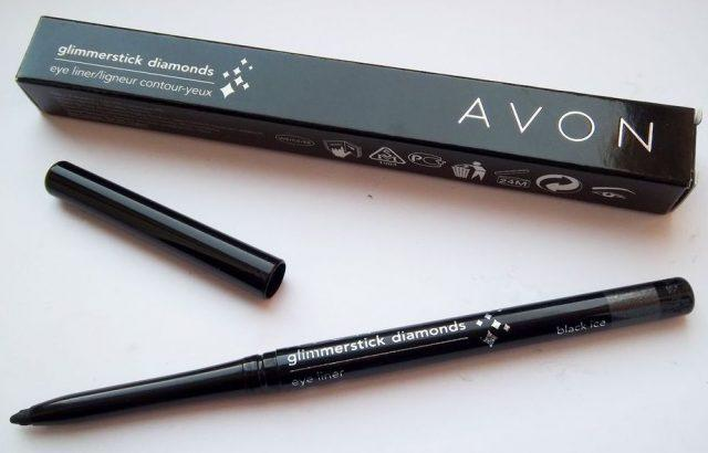 Avon Glimmerstick Waterproof Eyeliner