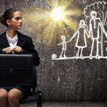 Страхи и фобии успешных леди