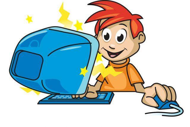 Информационная безопасность в интернете
