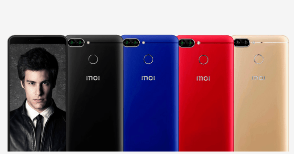 INOI kPhone цвета1