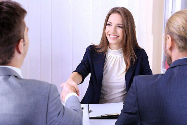 Как лучше искать работу