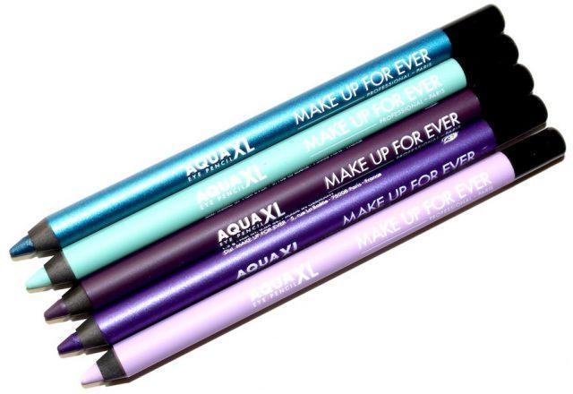 Make Up For Ever Aqua Eyes XL