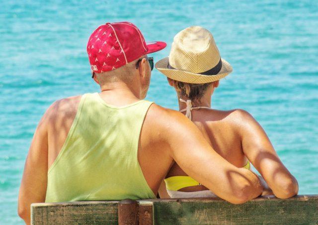 Правила любви на курорте