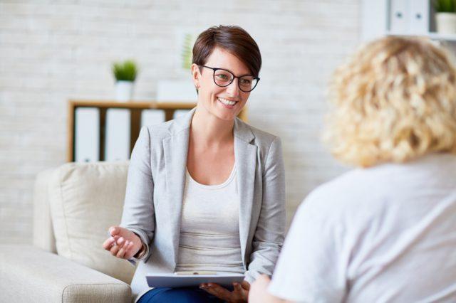 Психолог или психотерапевт