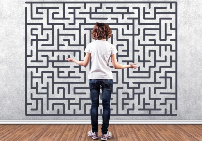 Решать головоломки