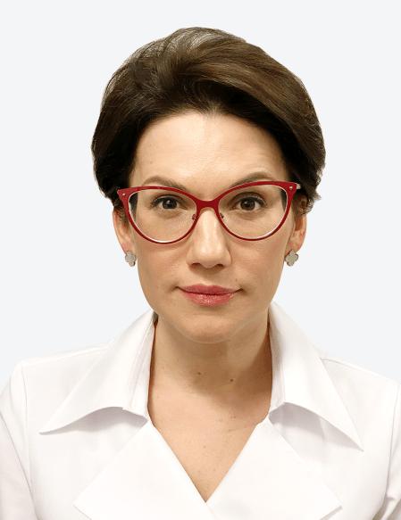 Марина Владиславовна Лисянская