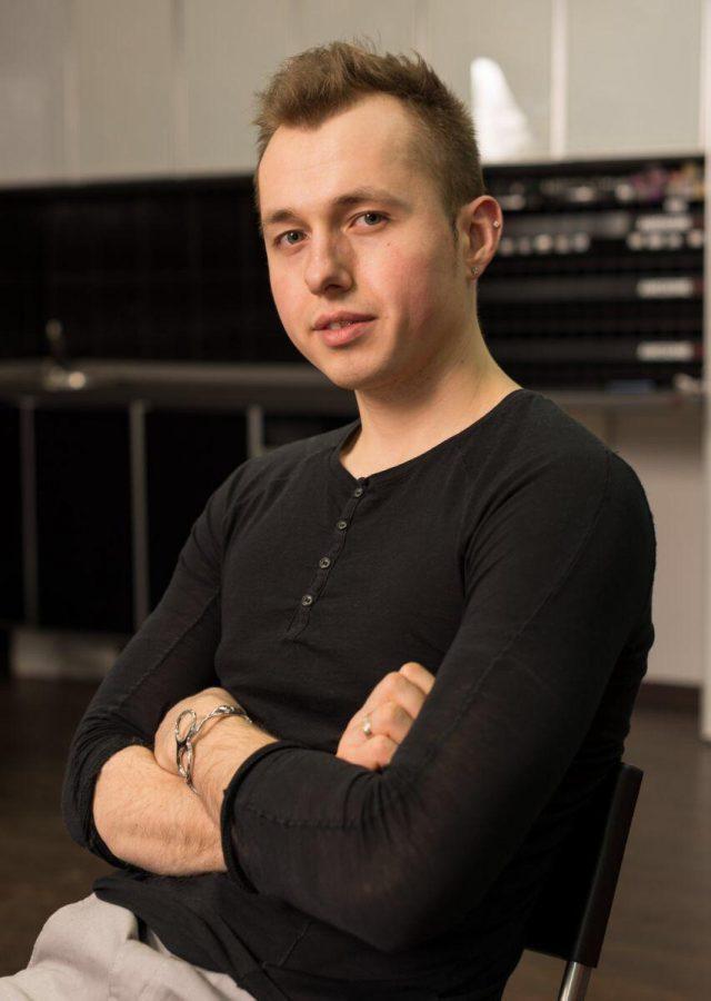 Владимир Калиманов